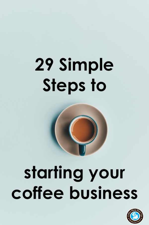 start your coffee business, set up your coffee shop, how to open a coffee business