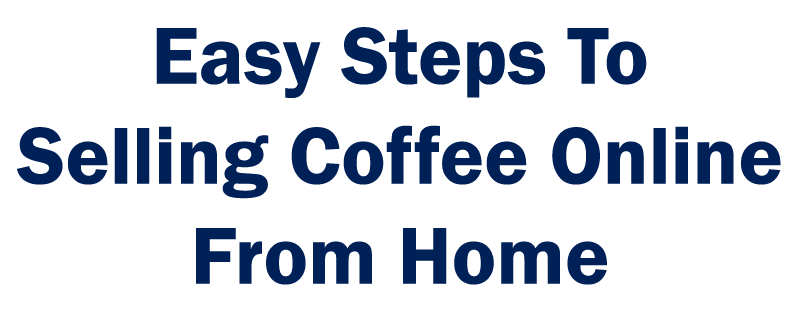 Easy steps to selling online from home