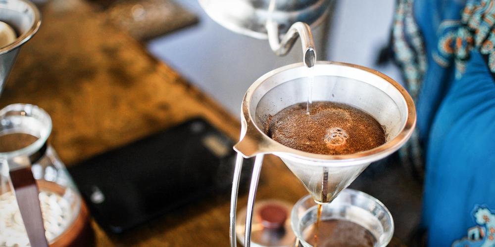 Best Gooseneck Kettle for Coffee