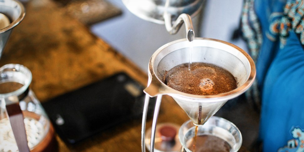 Pour Over Coffee Kettle Buyers Guide
