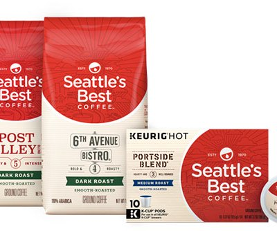 Seattle's Best Coffee Review