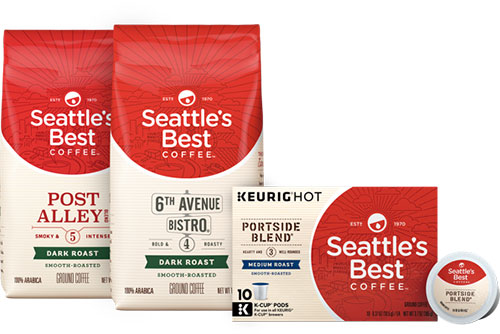seattles best coffee review