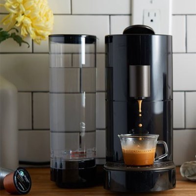 Starbucks Verismo V Review