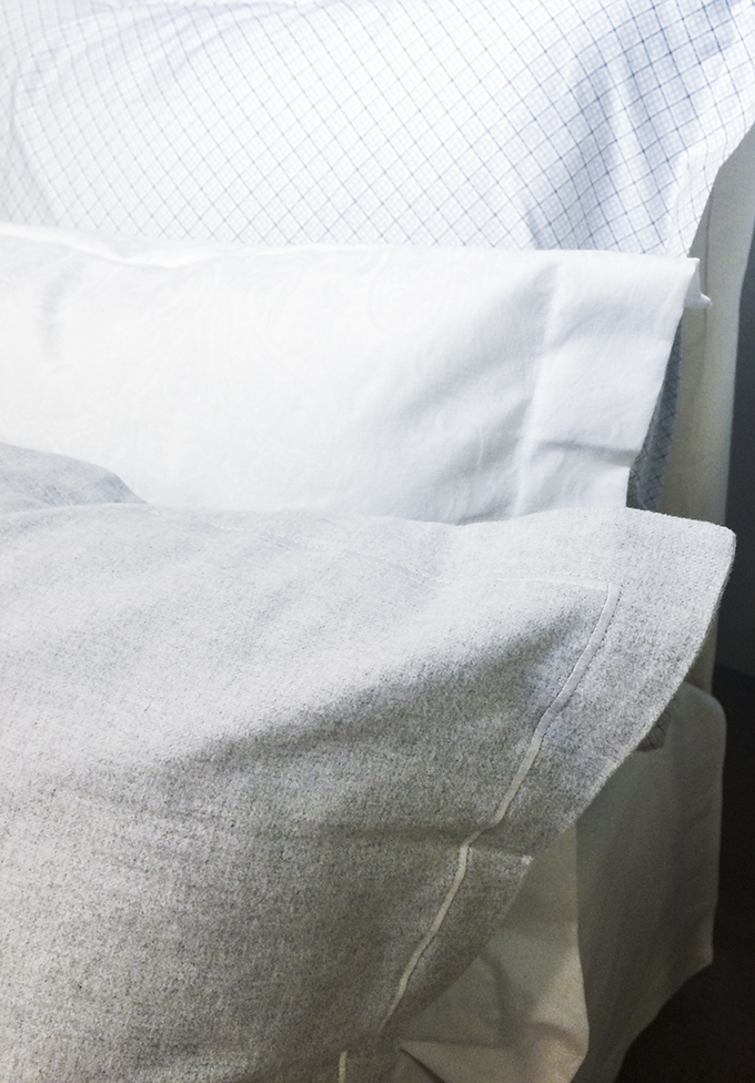 GANT Home AW15 Bedlinen Coffee Table Diary blog