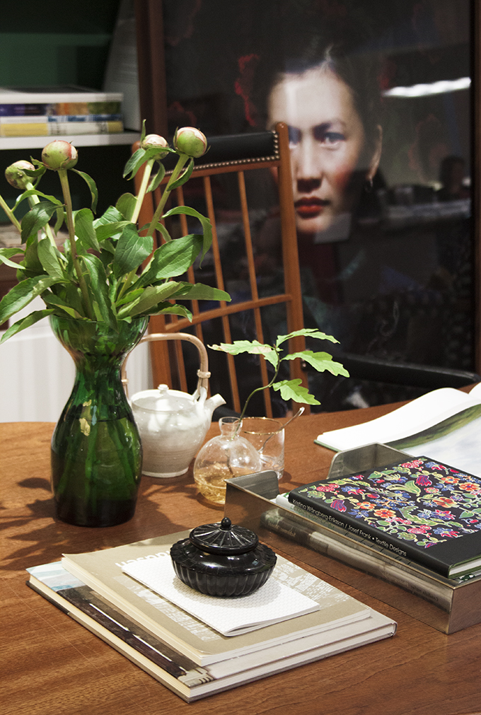 Tukholman sisustuskauppoja Svenskt Tenn Stockholm flagship store Coffee Table Diary blog