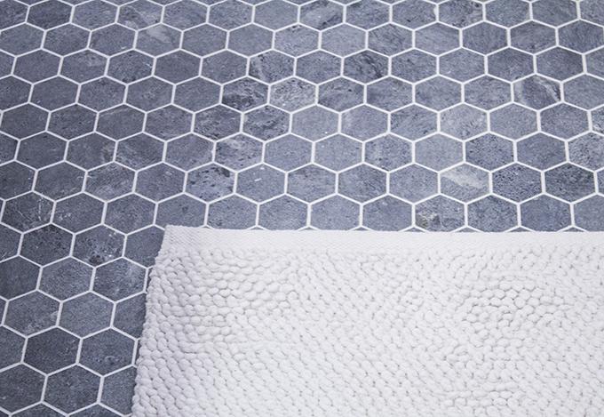 vantaa asuntomessut 2015 sisustustrendit Tulikivi hexagon kuusikulmainen laatta