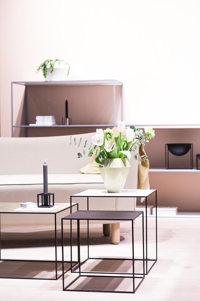 Sisustustrendit 2016 Stockholm Furniture Fair by Lassen