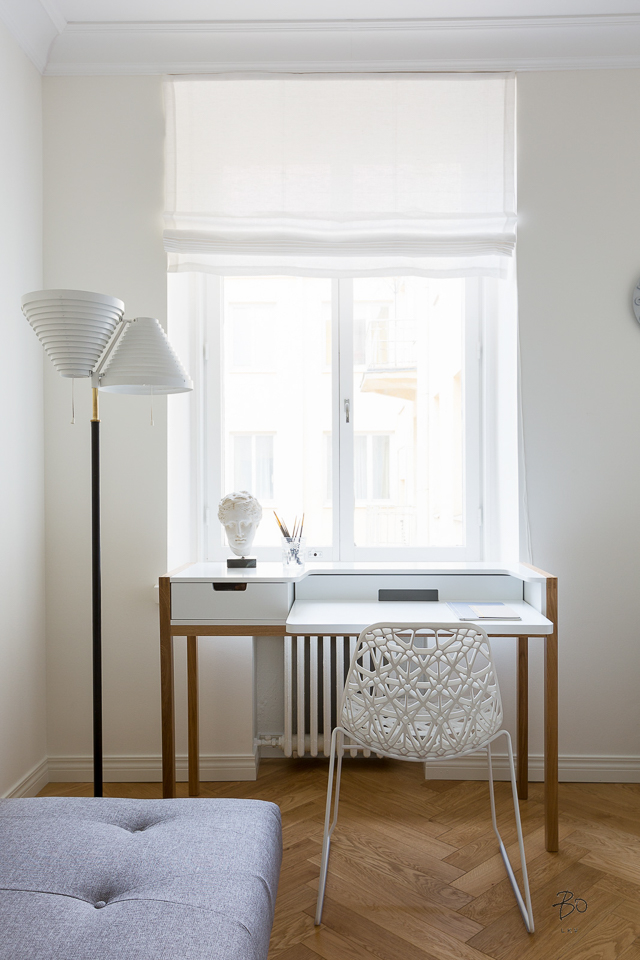 Bo LKV Helsinki Coffee Table Diary