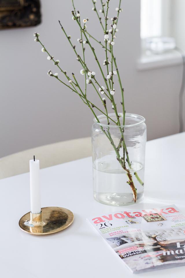 Coffee Table Diary Avotakka