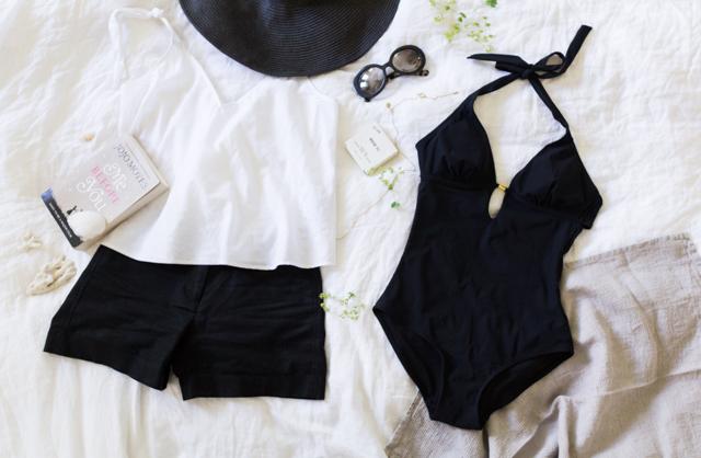 Vacay style blogi