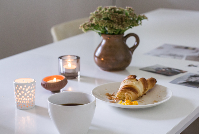 Coffee Table Diary blogi