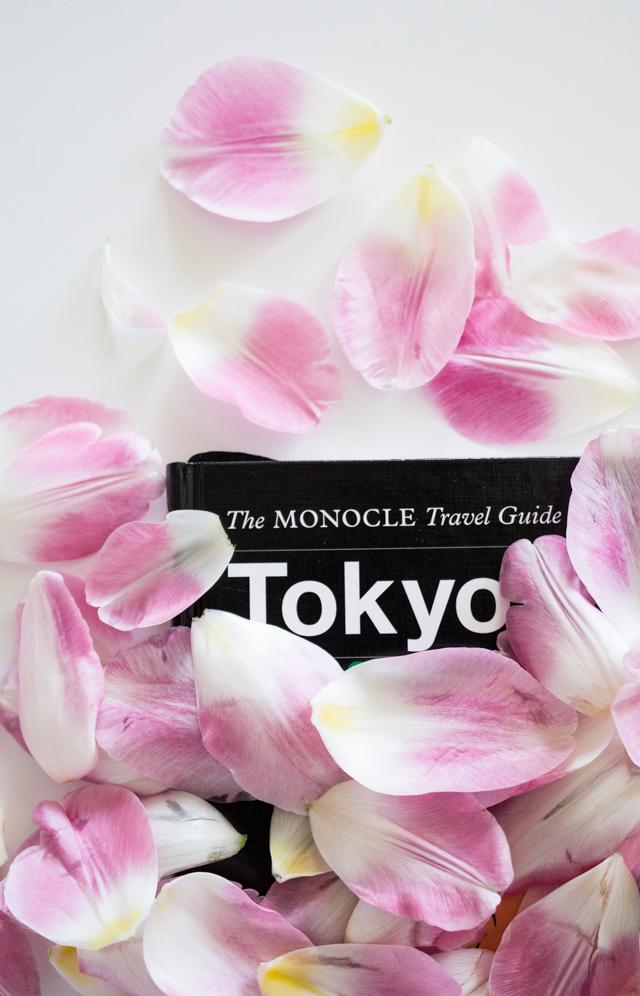 Matkalle mukaan Tokio