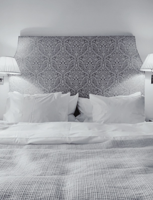 Tukholma hotellisuositus Hotel Diplomat