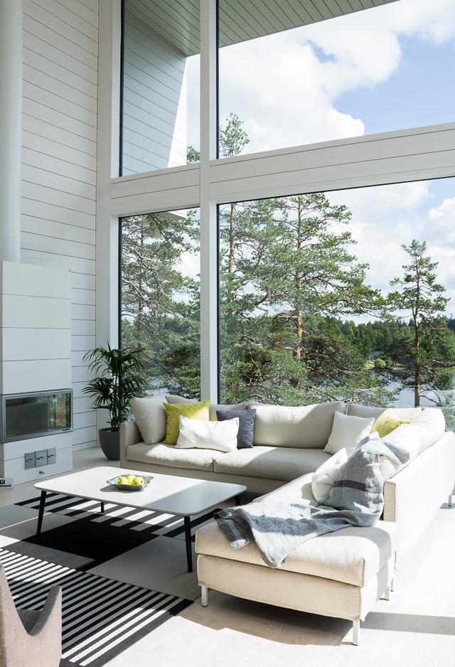 Asuntomessut Mikkeli Villa Saimaanhelmi-1