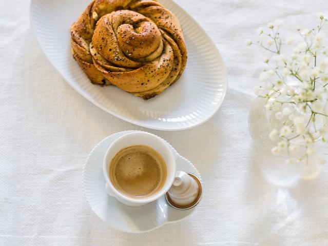 Nespresso Creatista kahvikone-5