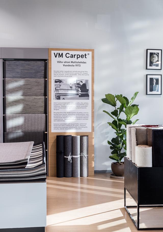 VM Carpet Tammisto-9