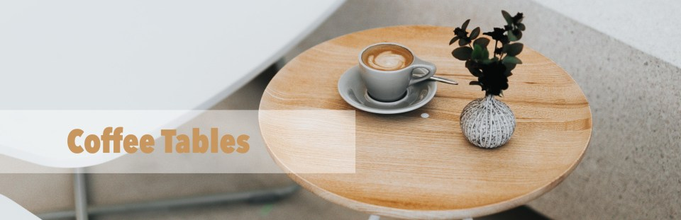 Best Coffee Table Website