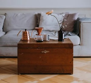 Coffee Table Alternatives – These Creative Ideas Are Incredible