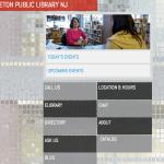 Princeton Public Library Mobile Site