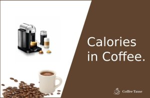 Calories in Coffee