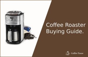 Coffee Roaster Buying Guide