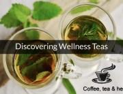 Discovering Wellness Teas
