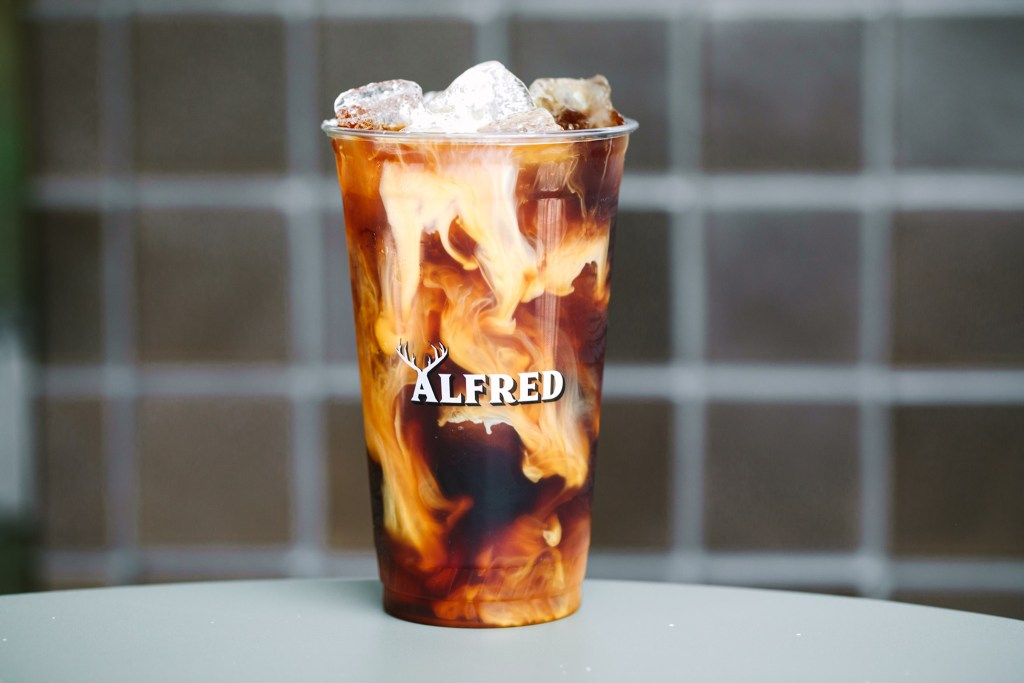Alfred Coffee Melrose Place