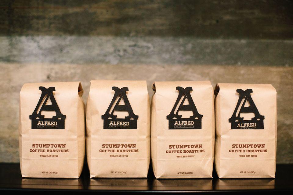 Alfred Coffee Studio City