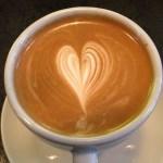 Coffee + Food