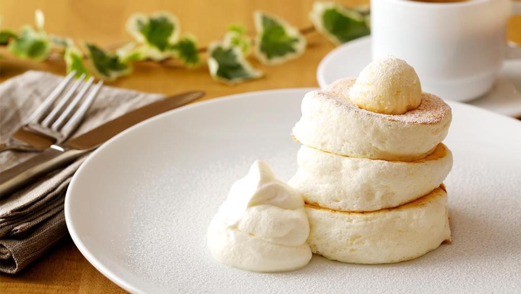 Gram Cafe & Pancakes – Milpitas