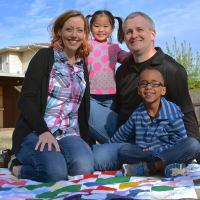 The Blessings of Adoption