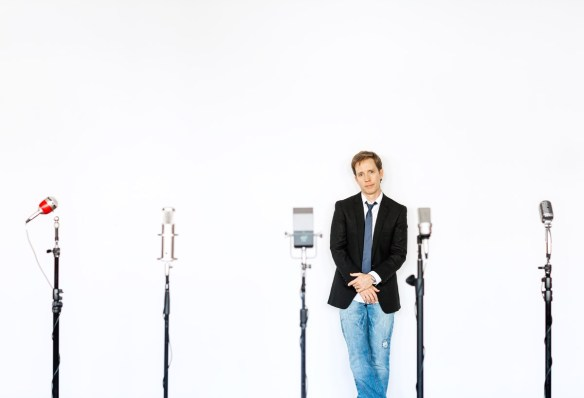 James Arnold Taylor Courtest of Jonas Jungblut Photography