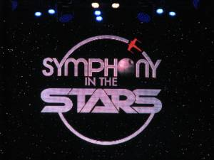 Symphony In The Stars logo