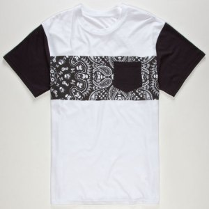 tilly bandana shirt