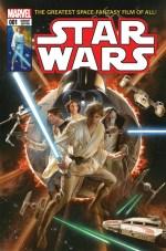 Star Wars 1 Alex Ross Variant