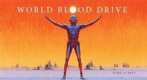 World Blood Drive