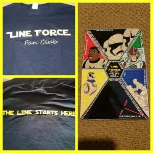 Tbone line force patch