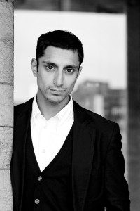 Riz Ahmed (Pic © Dillon Bryden +44(0)7802-367373)