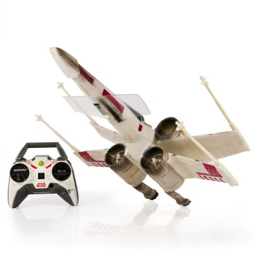 Spin Master - Air Hogs Star Wars X Wing Star Fighter_Product_1