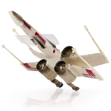 Spin Master - Air Hogs Star Wars X Wing Star Fighter_Product_4