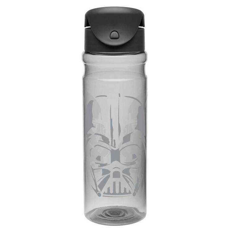 Star Wars Wide Mouth Water Bottle - Darth Vader