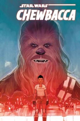 True Believers: Chewbacca #1