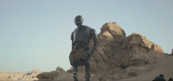 Droid-bag