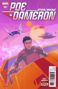 Poe Dameron 7