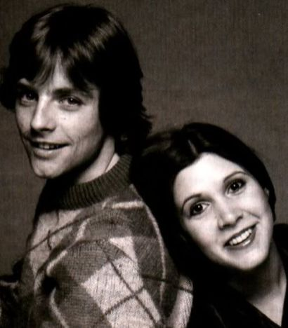 Mark and Carrie