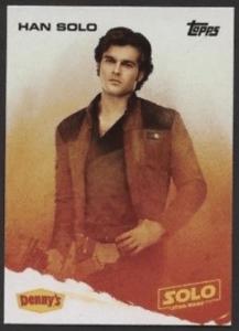 Dennys-Han Solo
