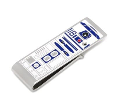 R2-D2 Money Clip
