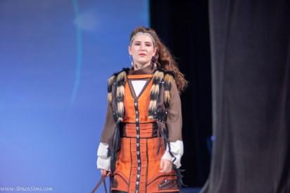 Brian Sims SDCC Fashion Show-42