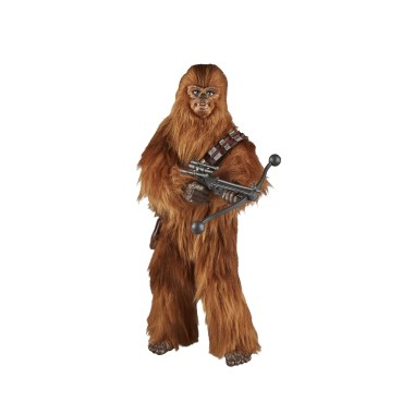 STAR WARS FORCES OF DESTINY CHEWBACCA AND PORGS - oop3 copy