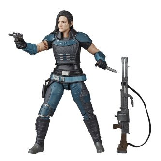 STAR WARS: THE BLACK SERIES 6-INCH CARA DUNE Figure - $19.99 (HASBRO/Ages 4 years & up/Approx. Retail Price: Starting at $19.99/Available: Fall 2019)